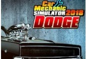 Car Mechanic Simulator 2018 - Jeep DLC Steam CD Key