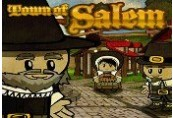Town of Salem Steam Gift