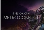 Metro Conflict: The Origin Steam CD Key