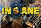 Insane 2 Steam CD Key