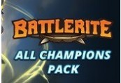 Battlerite - All Champions Pack RU VPN Required Steam Gift