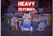 Heavy Destinies Steam CD Key