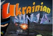 Ukrainian Ninja Steam CD Key