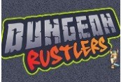 Dungeon Rustlers Steam CD Key