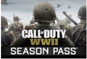 Call of Duty: WWII - Season Pass EU XBOX One CD Key