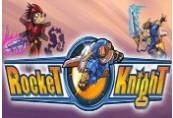 Rocket Knight Steam CD Key