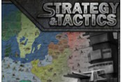 Strategy & Tactics Franchise Pack Steam CD Key