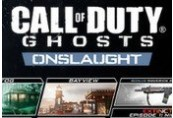 Call of Duty: Ghosts - Onslaught Clé Steam