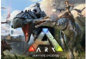 ARK: Survival Evolved EU Clé Steam