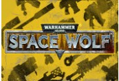 Warhammer 40,000: Space Wolf - Exceptional Card Pack DLC Steam CD Key