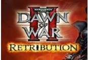 Warhammer 40,000: Dawn of War II: Retribution - The Last Standalone Steam CD Key