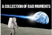 A Collection of Bad Moments Steam CD Key