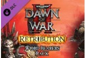 Warhammer 40,000: Dawn of War II: Retribution - Word Bearers Skin Steam CD Key