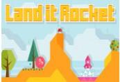 Land it Rocket Steam CD Key