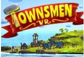 Townsmen VR Steam CD Key