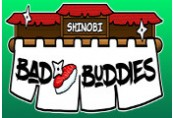 Shinobi Bad Buddies Steam CD Key