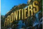 FRONTIERS US Steam CD Key