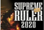Supreme Ruler 2020 Gold Steam CD Key