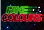 Fake Colours Clé Steam