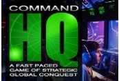 Command H.Q. Steam CD Key
