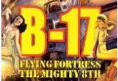 B-17 Flying Fortress: The Mighty 8th Steam CD Key