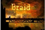 Braid | Steam Gift | Kinguin Brasil