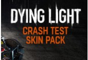 Dying Light - Crash Test Skin Pack DLC Steam CD Key