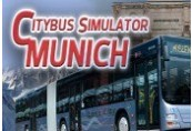 Munich Bus Simulator Steam CD Key
