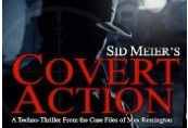 Sid Meier's Covert Action (Classic) Steam CD Key