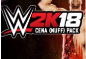 WWE 2K18 - Cena (Nuff) Pack DLC Steam CD Key