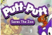 Putt-Putt Saves the Zoo Steam CD Key