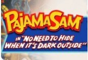 Pajama Sam: No Need to Hide When It's Dark Outside Steam CD Key