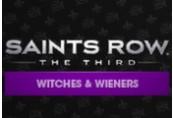 Saints Row: The Third - Tricks and Treats Pack Pack DLC Steam CD Key