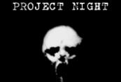 Project Night Steam CD Key