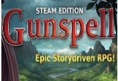 Gunspell - Steam Edition Steam CD Key