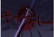 Sword of Asumi Steam CD Key
