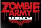 Zombie Army Trilogy EU Steam CD Key