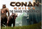 Conan Exiles - The Savage Frontier Pack DLC Steam CD Key