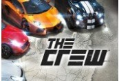 The Crew Steam Gift