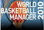 World Basketball Manager 2010 Steam CD Key