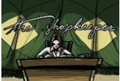 The Shopkeeper Steam CD Key