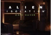 Alien: Isolation - Safe Haven DLC Steam CD Key