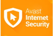 AVAST Internet Security 2020 Key (1 Year / 1 PC)