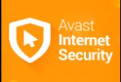 AVAST Internet Security 2020 Key (3 Years / 3 PCs)