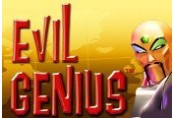 Evil Genius Steam Gift