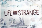 Life Is Strange Complete Season (Episodes 1-5) RU VPN Required Steam CD Key