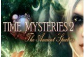 Time Mysteries: The Ancient Spectres Steam CD Key