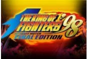 The King of Fighters '98 Ultimate Match Final Edition Steam CD Key