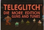 Teleglitch: Guns and Tunes DLC Steam CD Key