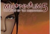 Millennium 5 - The Battle of the Millennium Steam CD Key